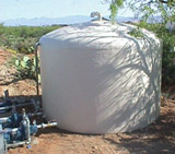 glastec fiberglass tanks