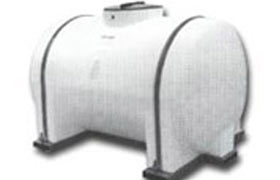 plastic chemical storage tanks