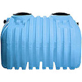 tanks septic plastic